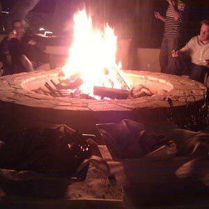 Rent a Fire Pit